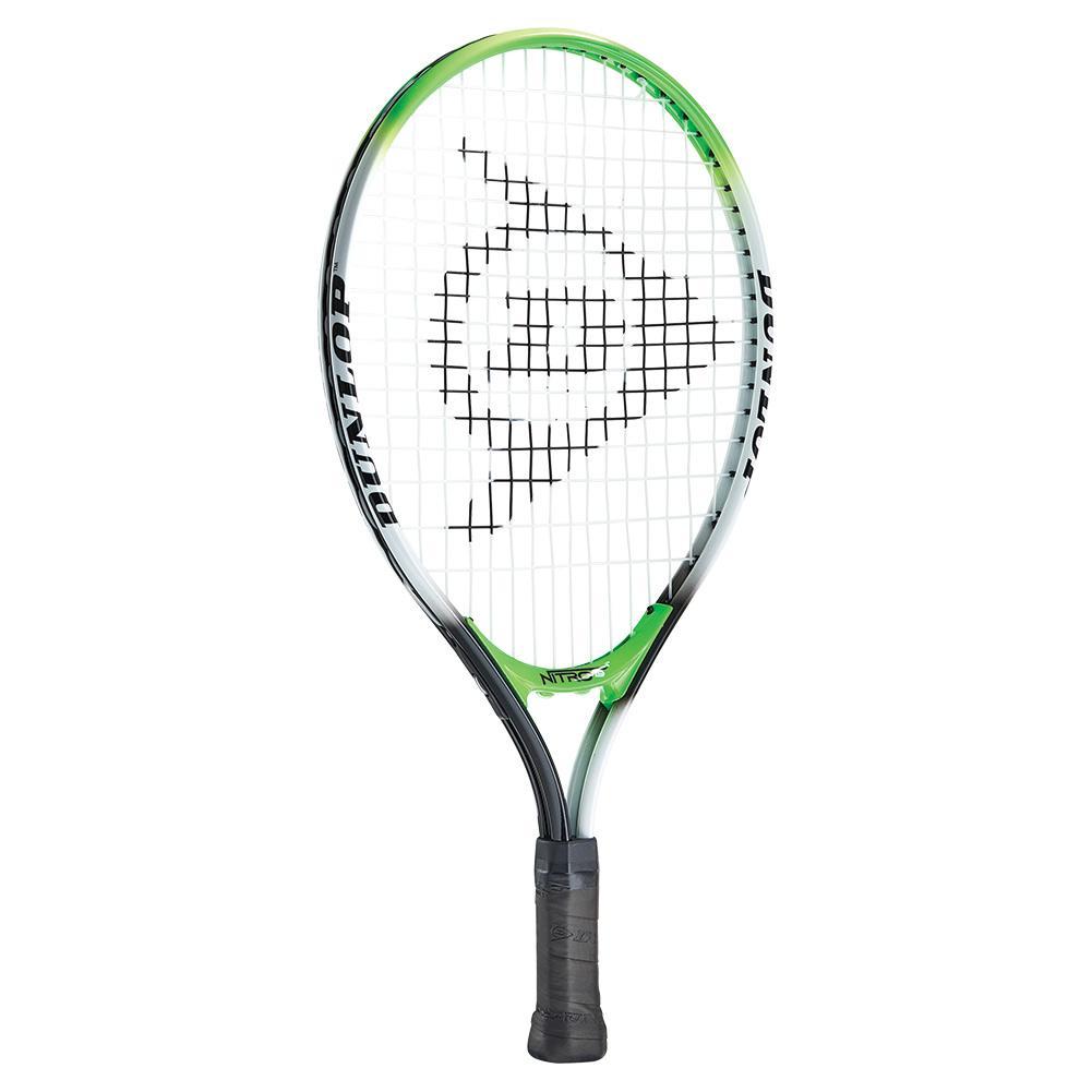 Nitro 19 Junior Tennis Racquet