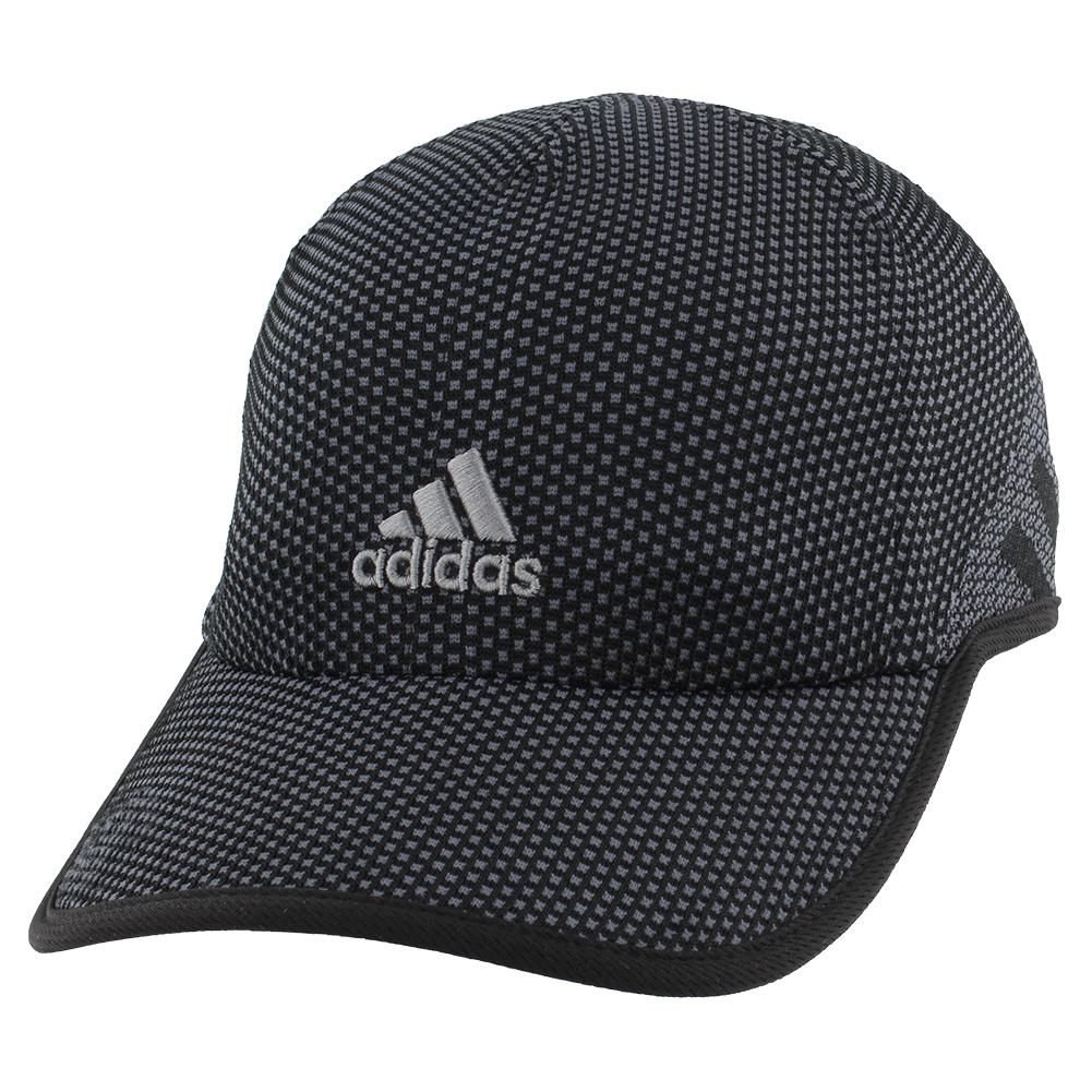 Men's Superlite Prime Iii Tennis Cap Black And Onix
