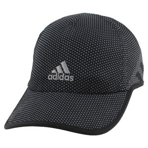 Men`s Superlite Prime III Tennis Cap Black and Onix