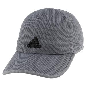 Men`s Superlite Prime III Tennis Cap Grey and Onix