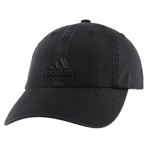 Women`s Saturday Tennis Cap Black