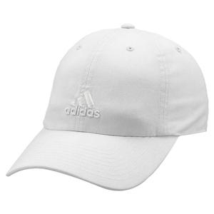 Women`s Saturday Tennis Cap White