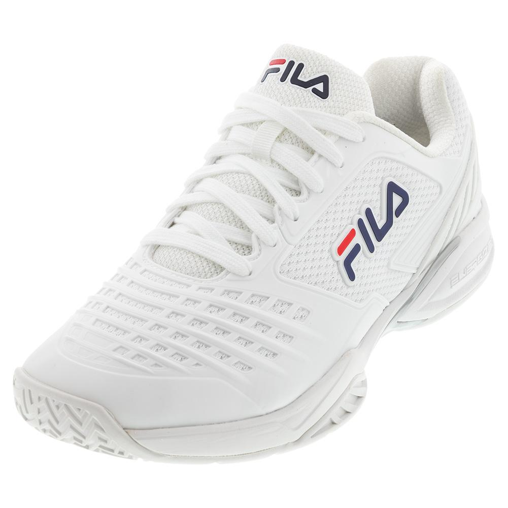 Women's Axilus 2 Energized Tennis Shoes White