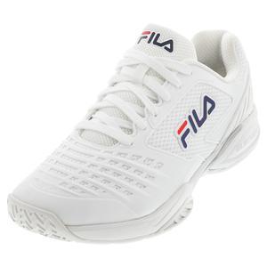 Women`s Axilus 2 Energized Tennis Shoes White