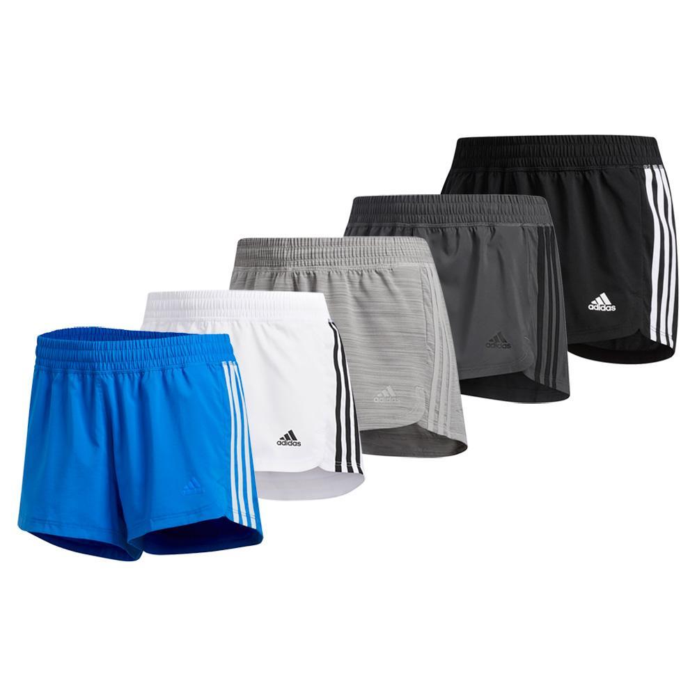 Women's Pacer 3 Stripe Short