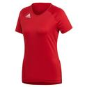 Women`s Hilo Jersey DP4341_RED