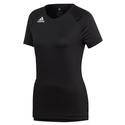 Women`s Hilo Jersey DP4342_BLACK