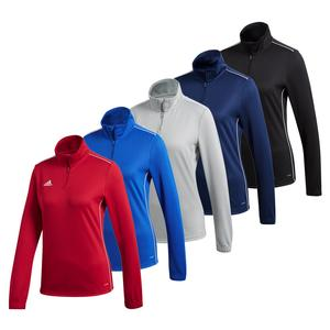 Women`s Core18 Half Zip Top