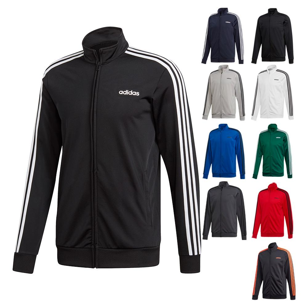 Men's 3 Stripe Jacket
