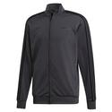 Men`s 3 Stripe Jacket DU0448_GREY/BK