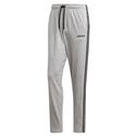 Men`s 3 Stripe Pant DQ3079_GREY_HTR