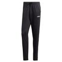 Men`s 3 Stripe Pant DU0456_BLACK/WHT