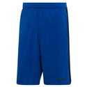 Men`s 3 Stripe Cool Short EB3975_ROYAL/BK