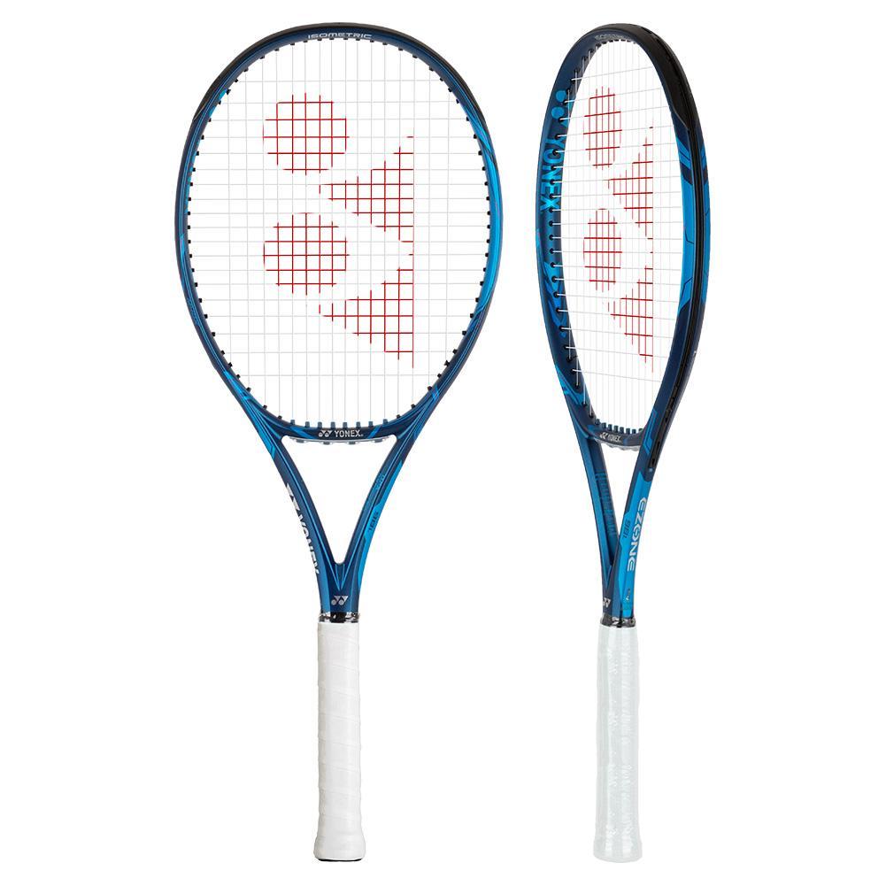 Ezone 98l Deep Blue Demo Tennis Racquet 4_3/8