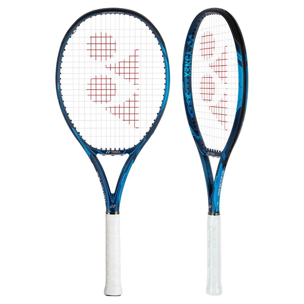 Ezone 100sl Deep Blue Demo Tennis Racquet 4_3/8