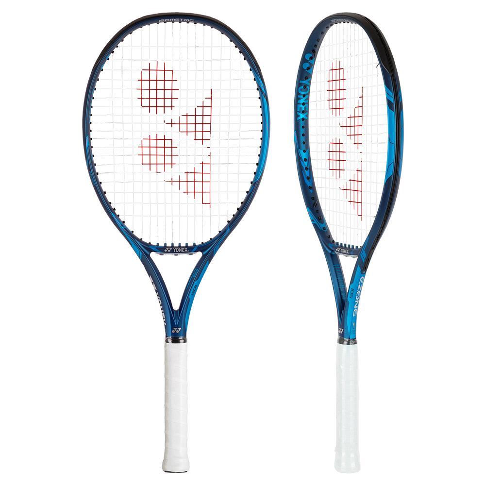 Ezone 105 Deep Blue Demo Tennis Racquet 4_3/8