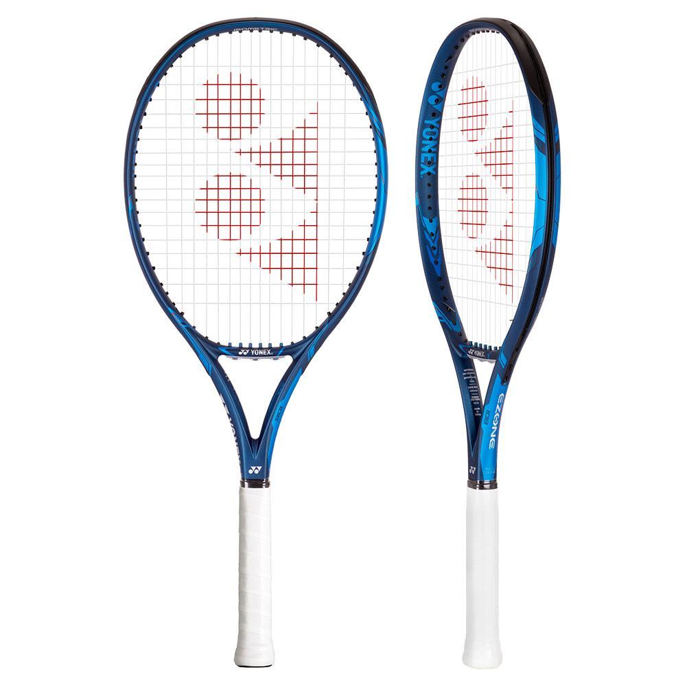 Ezone 108 Deep Blue Demo Tennis Racquet