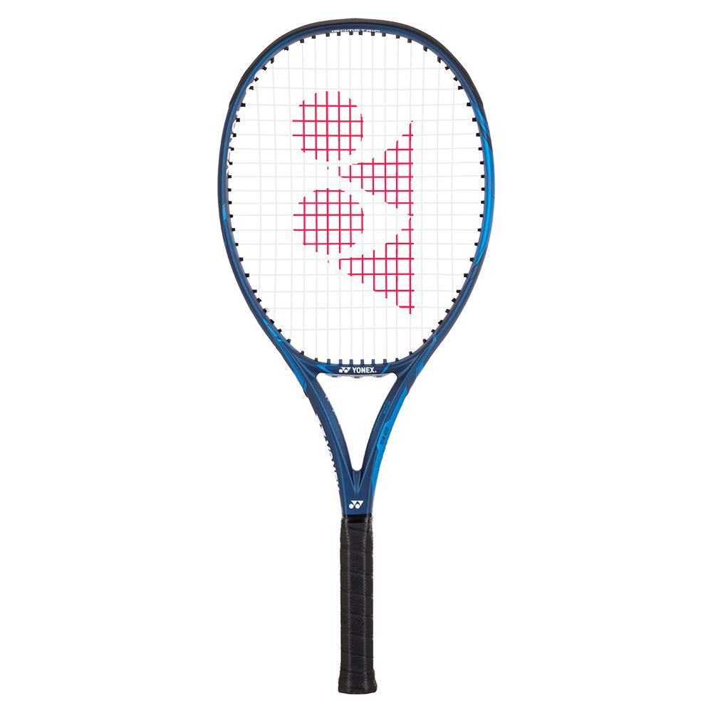 Ezone 26 Junior Deep Blue Tennis Racquet