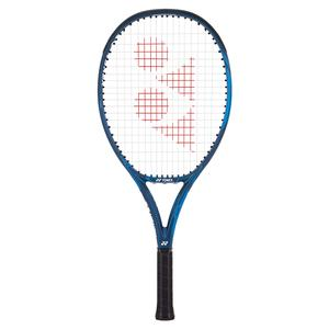 EZONE 25 Junior Deep Blue Prestrung Tennis Racquet