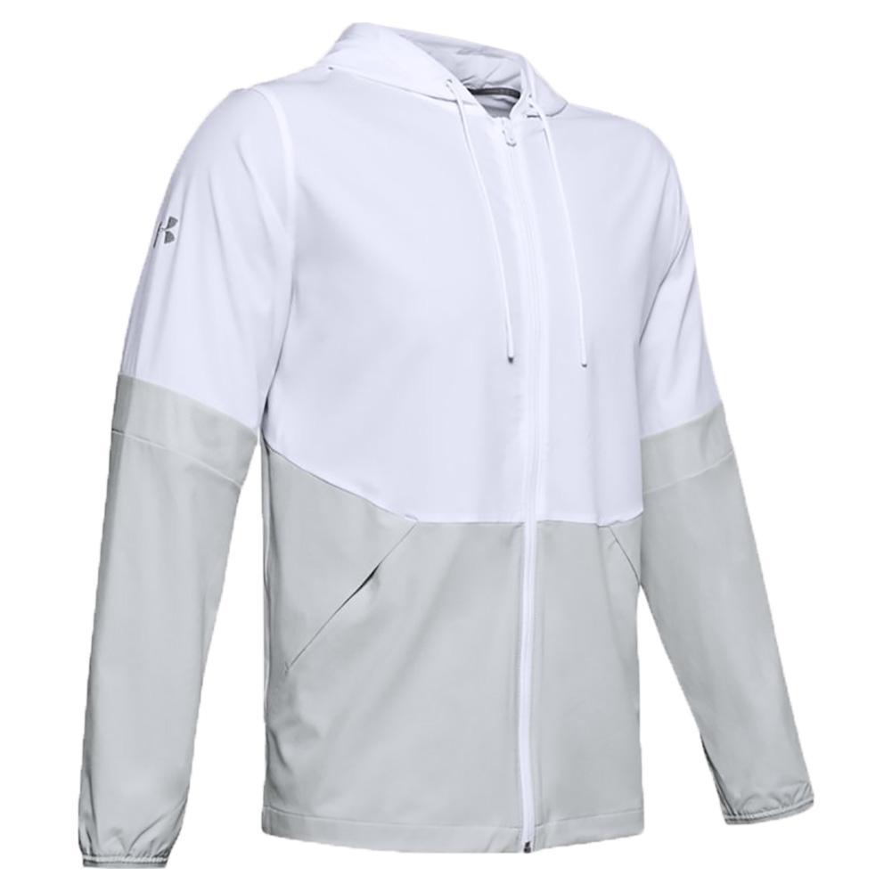 Men's Squad Woven Jacket