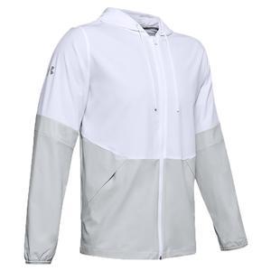 Men`s Squad Woven Jacket
