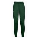 Women`s Qualifier Hybrid Warm-Up Pant 301_FOREST_GREEN