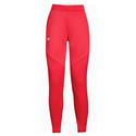 Women`s Qualifier Hybrid Warm-Up Pant 600_RED