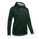 Women`s Double Threat AF Hoodie 301_FOREST_GREEN
