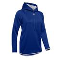Women`s Double Threat AF Hoodie 400_ROYAL