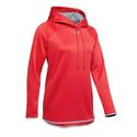 Women`s Double Threat AF Hoodie 600_RED