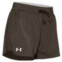 Women`s Game Time Short 5 200_CLEVELAND_BROWN