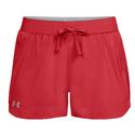 Women`s Game Time Short 5 600_RED