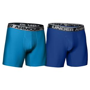 Men`s Original Series 6 Inch Boxerjock 2 Pack