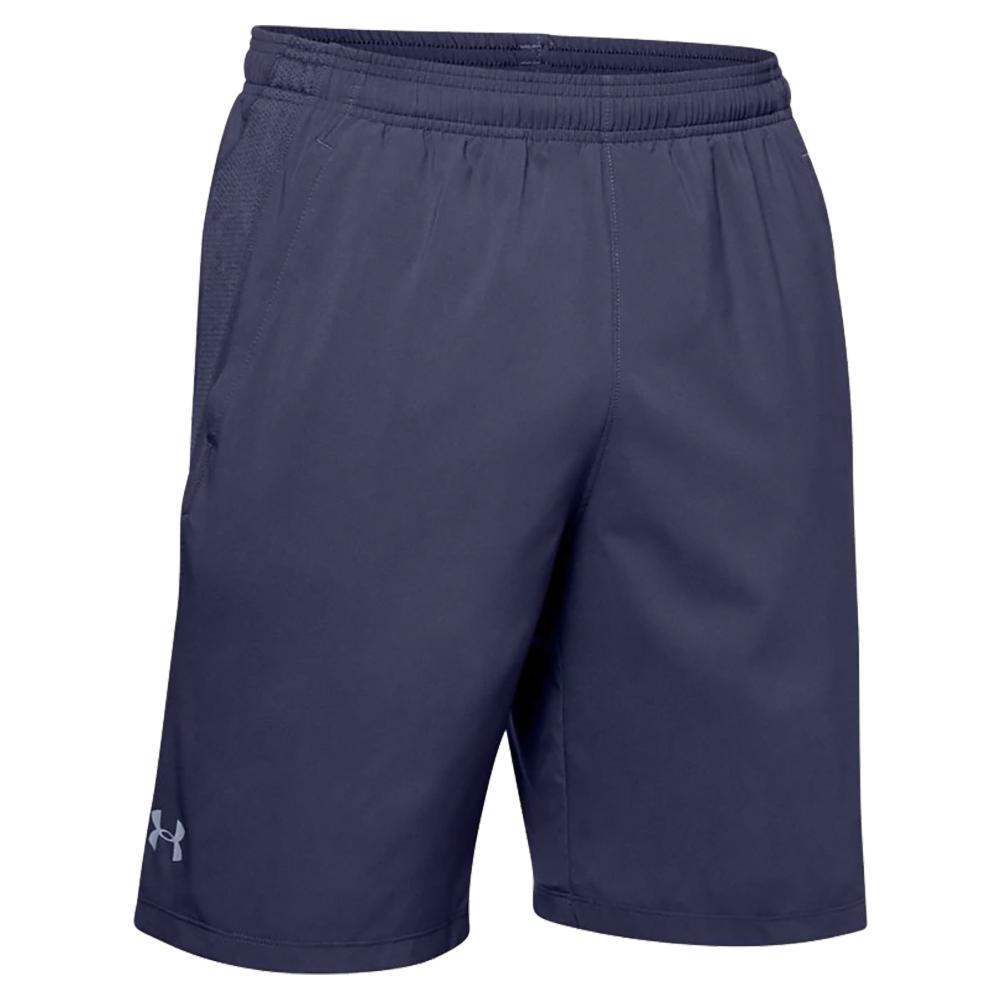 Men's Launch Stretch- Woven 9 Inch Short