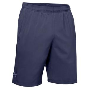 Men`s Launch Stretch-Woven 9 Inch Short