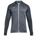 Men`s Qualifier Hybrid Warm-Up Jacket 008_STEALTH_GRAY
