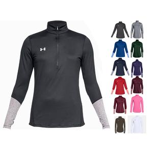 Women`s Locker Half Zip