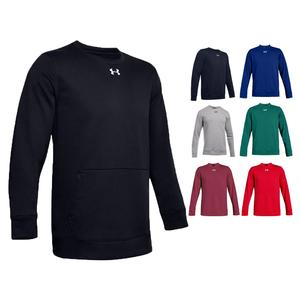 Men`s Hustle Fleece Crew