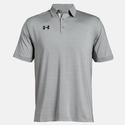 Men`s Elevated Medium Heather Polo 036_STEEL