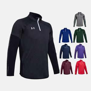 Men`s Qualifier Hybrid Quarter Zip
