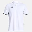 Men`s Rival Polo 100_WHITE
