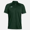 Men`s Rival Polo 301_FOREST_GREEN