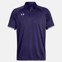 Men`s Rival Polo 500_PURPLE