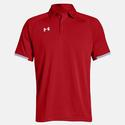 Men`s Rival Polo 600_RED