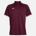 Men`s Rival Polo 609_MAROON