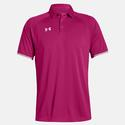 Men`s Rival Polo 654_TROPIC_PINK