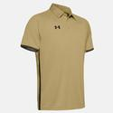 Men`s Rival Polo 715_TEAM_VEGAS_GOLD