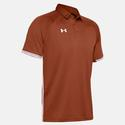 Men`s Rival Polo 875_TEXAS_ORANGE