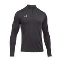 Men`s Locker Quarter Zip 090_CARBON_HEATHER
