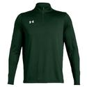 Men`s Locker Quarter Zip 301_FOREST_GREEN